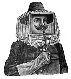 Hardy Mosquito Veil