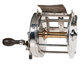 Hardy six inch Zane Grey reel